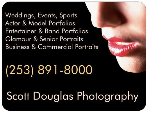 Scott Douglas - Photographer - Bonney Lake, WA