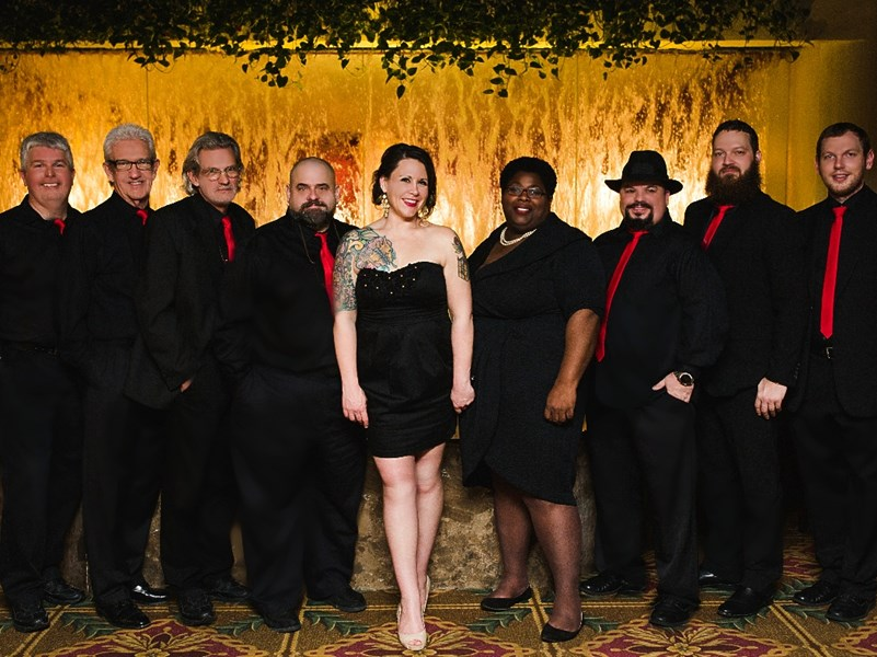 Usual Suspects Band - Variety Band - Simpsonville, KY