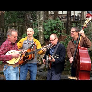 Gray Court Bluegrass Band | Crooked Mile