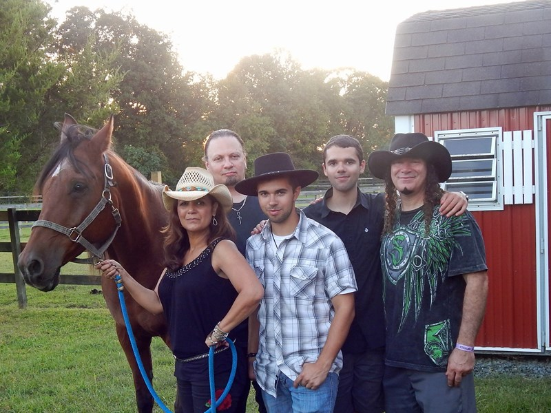 The Desperados: Country Rock & Eagles Tribute Band - Country Band - Sea Girt, NJ