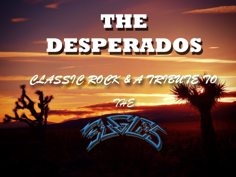 The Desperados  - Classic Rock Band - Sea Girt, NJ