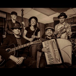 Fairfield Klezmer Band | Klezmephonic