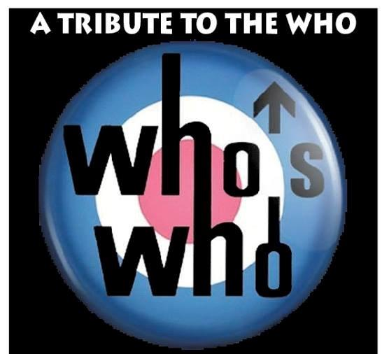 The Who's Who - The Who Tribute Band - Chicago, IL