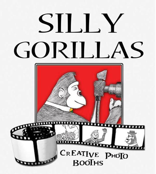Silly Gorillas Photo Booths - Photo Booth - Plymouth, MA