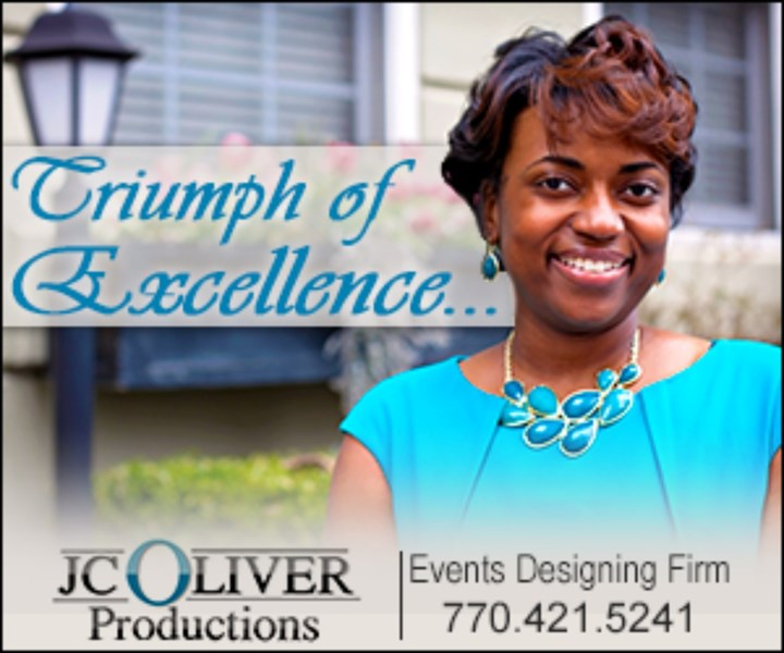 JC Oliver Productions - Event Planner - Kennesaw, GA