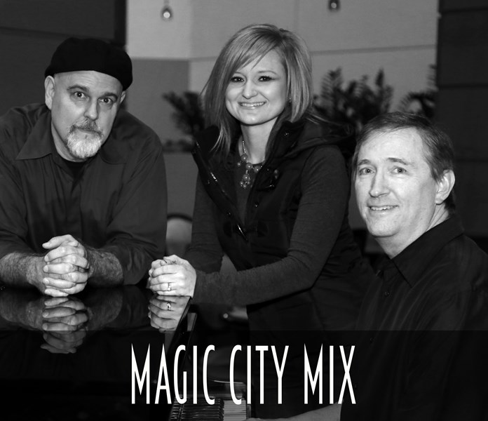 Magic City Mix - Pop Band - Birmingham, AL