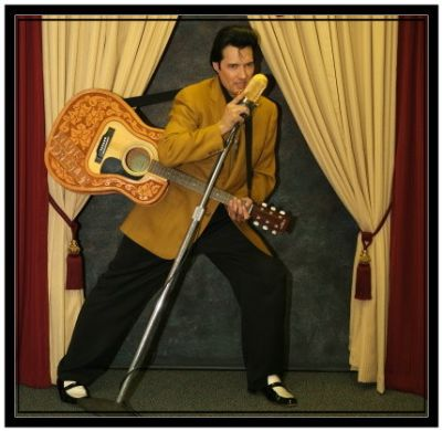Ralph Elizondo, Houston Elvis, Gigmasters #1 Texas | Houston, TX | Elvis Impersonator | Photo #4