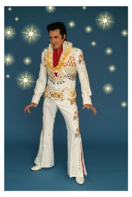 Ralph Elizondo, Houston Elvis, Gigmasters #1 Texas | Houston, TX | Elvis Impersonator | Photo #5