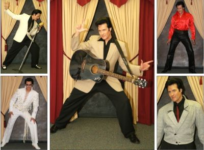 Ralph Elizondo, Houston Elvis, Gigmasters #1 Texas | Houston, TX | Elvis Impersonator | Photo #8