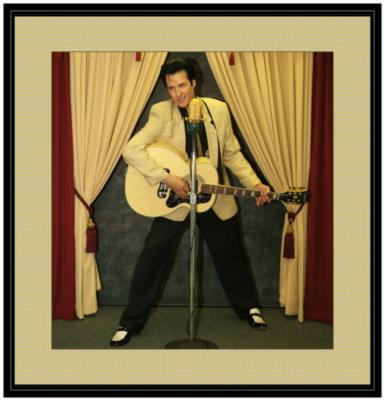 Ralph Elizondo, Houston Elvis, Gigmasters #1 Texas | Houston, TX | Elvis Impersonator | Photo #10