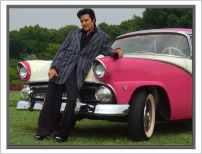 Ralph Elizondo, Houston Elvis, Gigmasters #1 Texas | Houston, TX | Elvis Impersonator | Photo #11