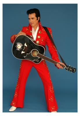 Ralph Elizondo, Houston Elvis, Gigmasters #1 Texas | Houston, TX | Elvis Impersonator | Photo #13