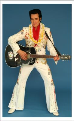 Ralph Elizondo, Houston Elvis, Gigmasters #1 Texas | Houston, TX | Elvis Impersonator | Photo #14