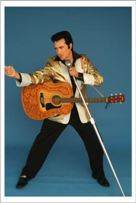 Ralph Elizondo, Houston Elvis, Gigmasters #1 Texas | Houston, TX | Elvis Impersonator | Photo #16
