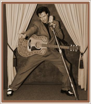 Ralph Elizondo, Houston Elvis, Gigmasters #1 Texas | Houston, TX | Elvis Impersonator | Photo #18