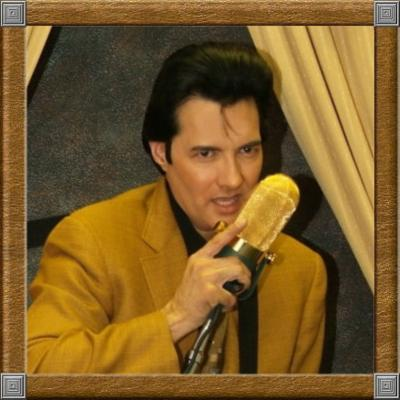 Ralph Elizondo, Houston Elvis, Gigmasters #1 Texas | Houston, TX | Elvis Impersonator | Photo #19