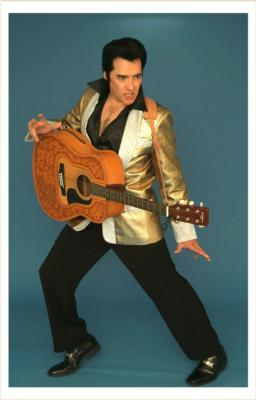 Ralph Elizondo, Houston Elvis, Gigmasters #1 Texas | Houston, TX | Elvis Impersonator | Photo #20