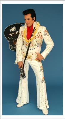 Ralph Elizondo, Houston Elvis, Gigmasters #1 Texas | Houston, TX | Elvis Impersonator | Photo #21