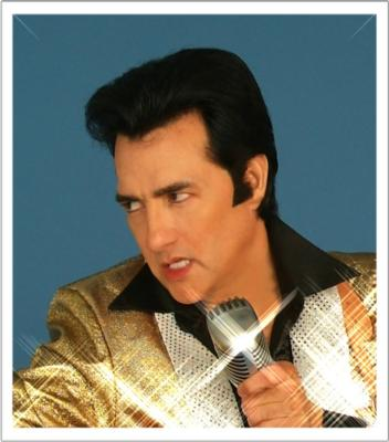 Ralph Elizondo, Houston Elvis, Gigmasters #1 Texas | Houston, TX | Elvis Impersonator | Photo #23