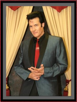 Ralph Elizondo, Houston Elvis, Gigmasters #1 Texas | Houston, TX | Elvis Impersonator | Photo #24