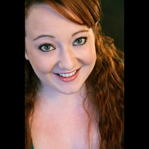 New Jersey Broadway Singer | Shannon Connolly