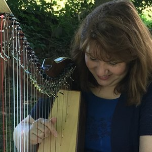 Plymouth, IN Harpist | Cynthia Boener