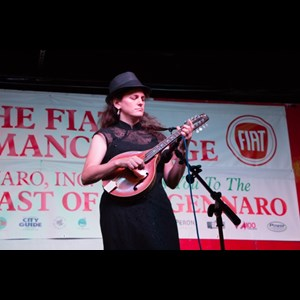 Waterbury Gypsy Band | Tara Linhardt Band