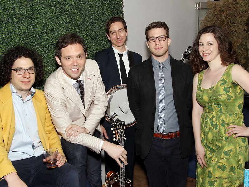 Brooklyn Bluegrass Collective - Bluegrass Band - Brooklyn, NY