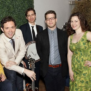 Budd Lake 50s Band | Brooklyn Bluegrass Collective