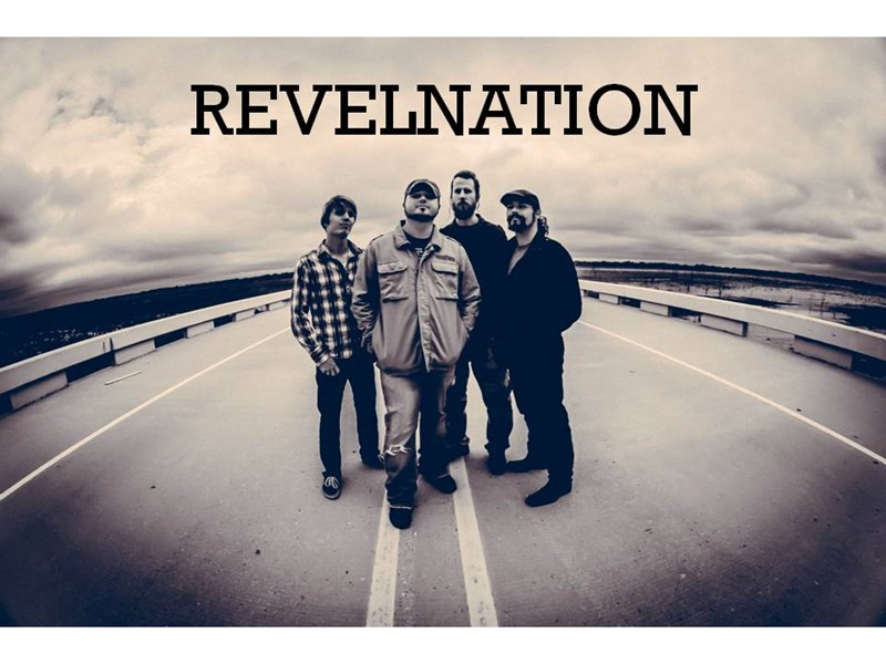 REVELNATION - Alternative Band - Dallas, TX