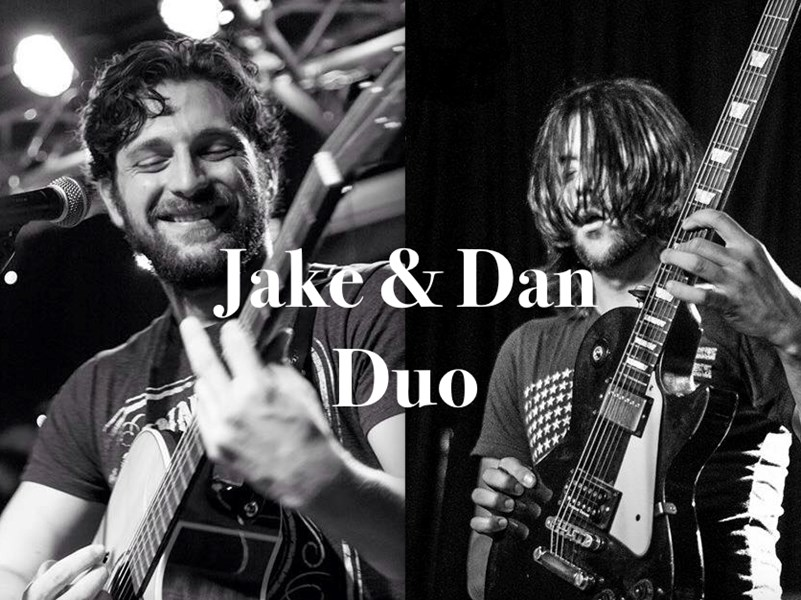 Jake & Dan - Acoustic Band - Edison, NJ