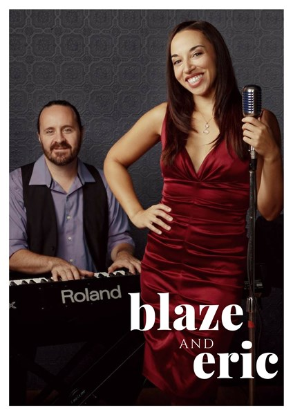 Blaze & Eric - Cover Band - Anchorage, AK