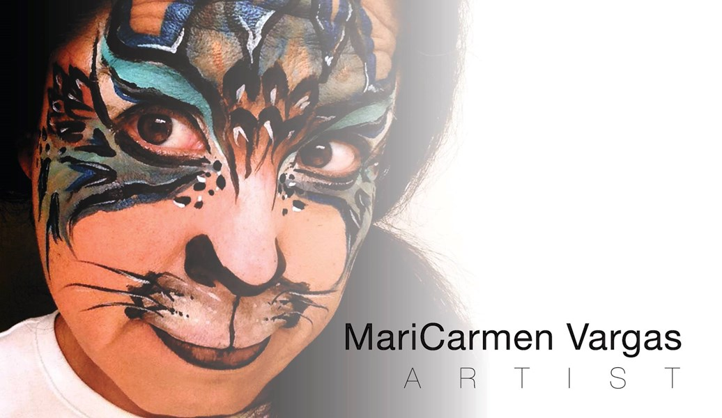 Face Painting & Body Art by MC/ MariCarmen - Body Painter - Oceanside, CA