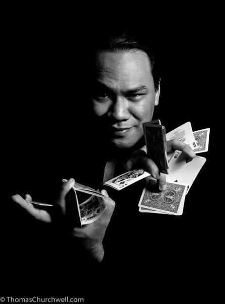 Robin Channing, Magician & Mentalist - Magician - Westbury, NY