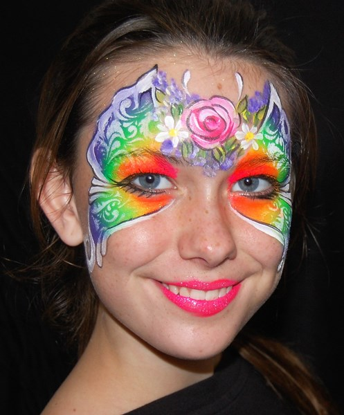 The MelodyMaker Family Entertainment - Face Painter - Fuquay Varina, NC