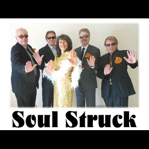 Oak Brook Motown Band | Soul Struck