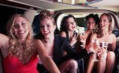 Frederick Party Limo | Nationwide Chauffeured Services