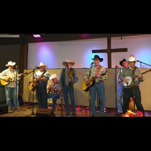 Cantil Bluegrass Band | Old Country Grass Band