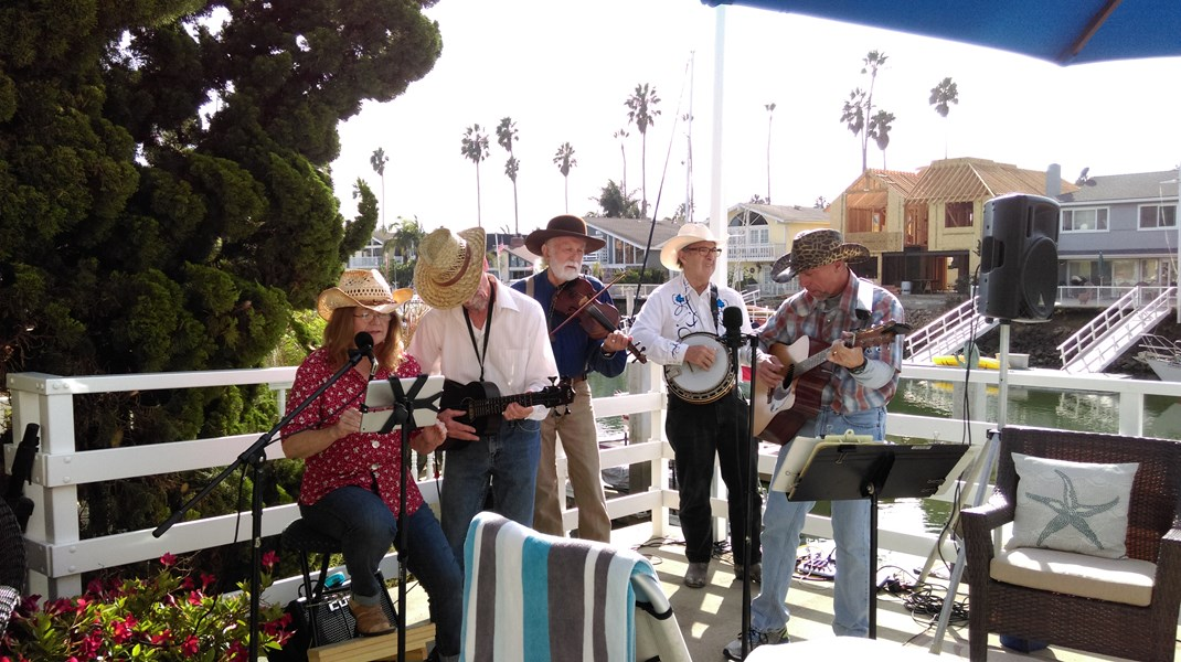 Old Country Grass Band - Bluegrass Band - Moorpark, CA