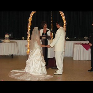 Daytona Beach Wedding Officiant | Collins Wedding Creations