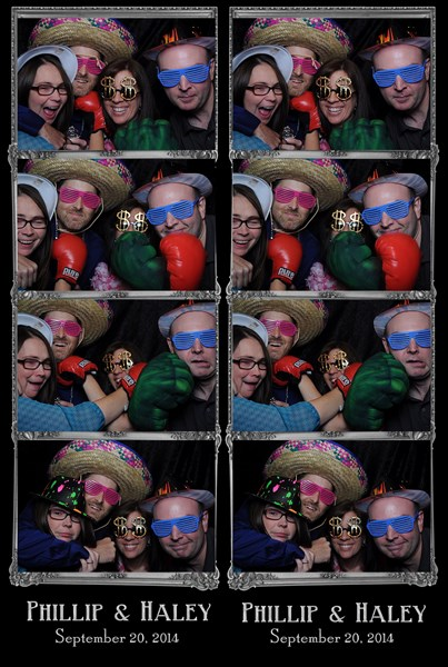 The #1 Thing You Need For Your Party Is... - Photo Booth - Cleveland, OH