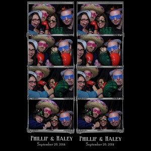 Chippewa Lake Photo Booth | The #1 Thing You Need For Your Party Is...