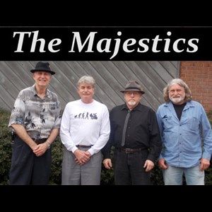 Milledgeville, GA Rock Band | The Majestics