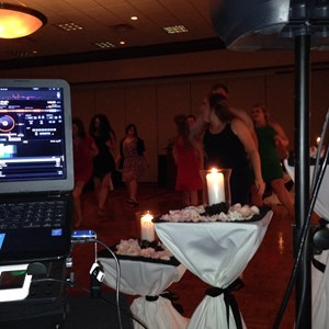 Pittsburgh Wedding DJ | DJ-Mike Romigh