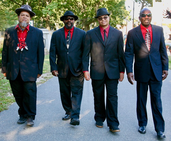 The Groovalottos - Soul Band - Mashpee, MA