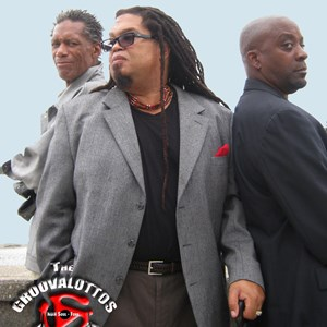 Cape Cod Soul Band | The Groovalottos