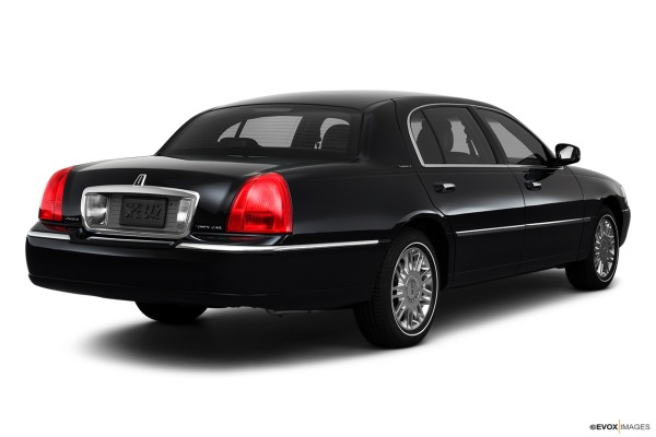County Limousine - Event Limo - New Haven, CT