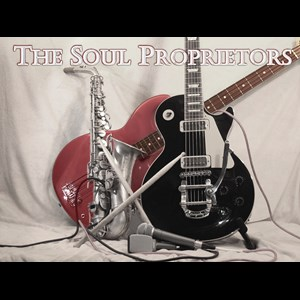 Newport News Beach Band | The Soul Proprietors