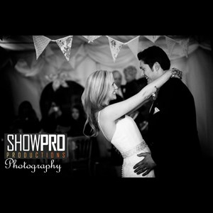 New Britain Wedding Videographer | Showpro Productions