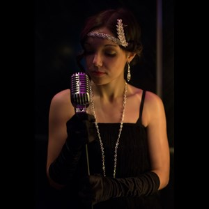 Brocket 20s Band | The Gatsby Gang